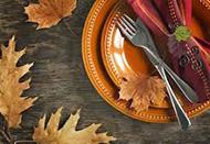 Autumn Meals